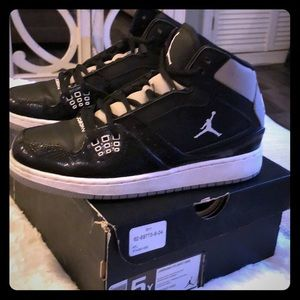Jordan 1 Flight (GS) Sneakers